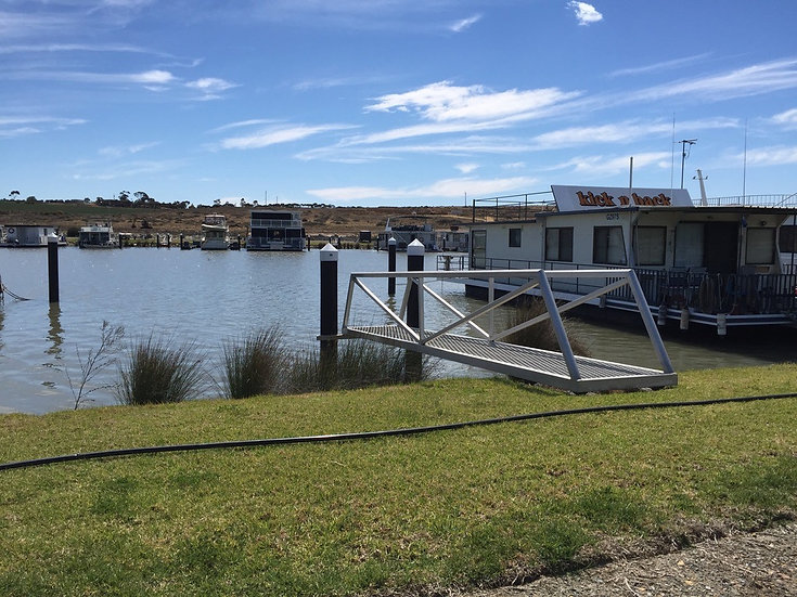 Mannum Waters Berth #79