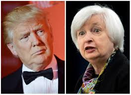 The Neo-Keynesian Era Ends at the Federal Reserve Board