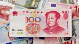 China Wags the Dollar