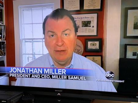 Jonathan Miller on the U.S. Real Estate Market