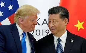 Ricardo: China is Weak Part II