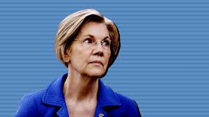 Elizabeth Warren Wants to Crash the Global Financial Markets
