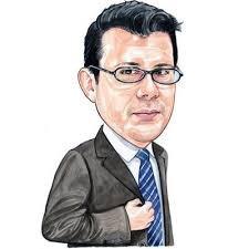 Interview: James Koutoulas of Typhon Capital Management