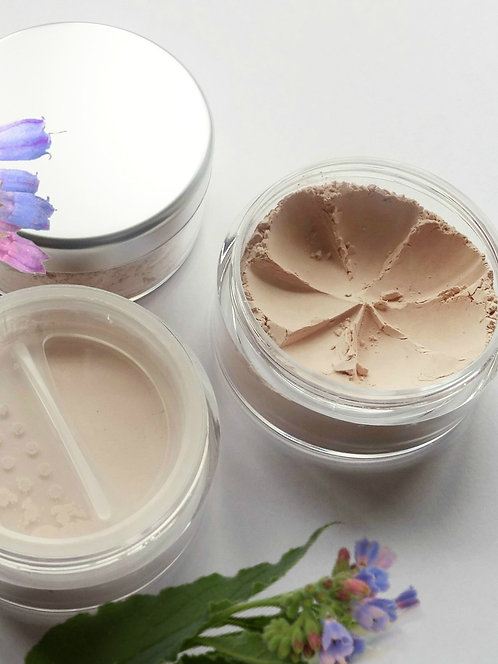 Mrs Mindful Pure Mineral Foundation