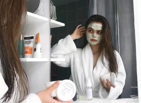 Mrs Mindful Vegan Skincare by Phoebe Adams