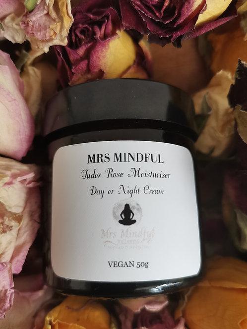 Tudor Rose Day or Night Moisturiser 50ml