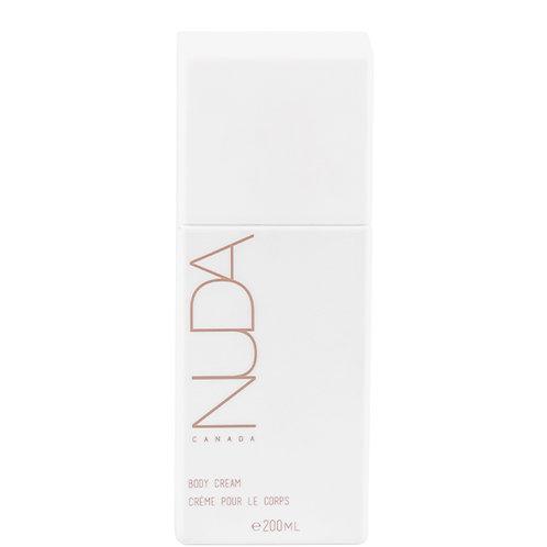 NUDA Hydrating Body Cream
