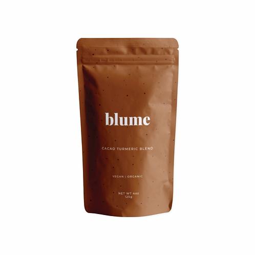 Blume Cacao Tumeric Blend