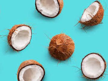 Tanning Package: 10 Premium Coconut Rapid