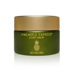 Pineapple Express Joint Balm