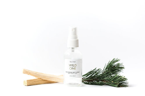 Kismet Wild One Palo Santo Spray