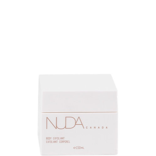 NUDA Face + Body Exfoliant