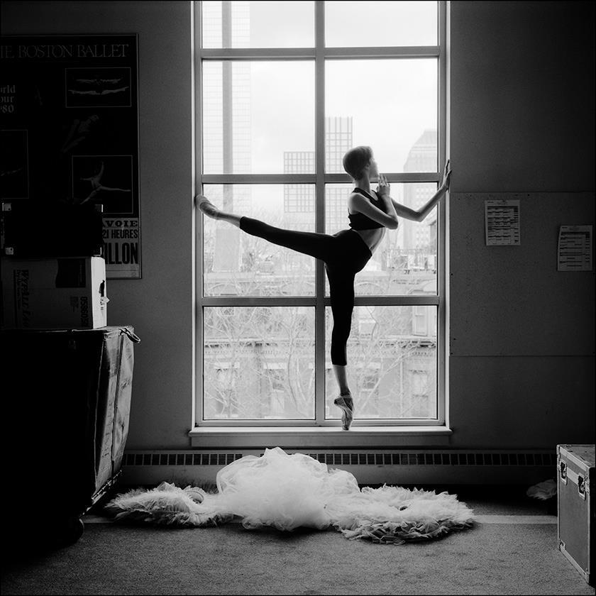 Ballett für Kinder und Jugendliche