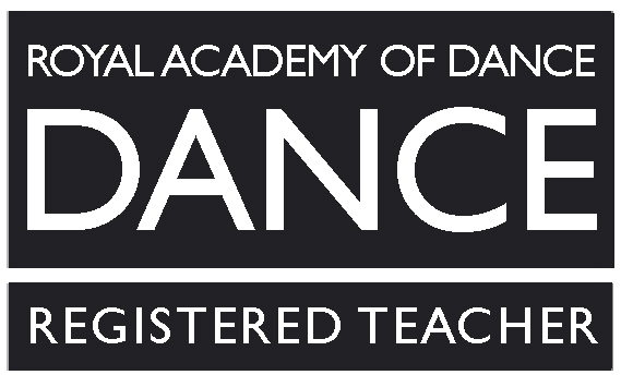 Royal Academy of Dance qualifiziert