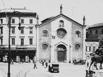 Alla riscoperta della Milano protestante (edizione 2021)