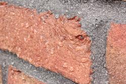 water proof brick