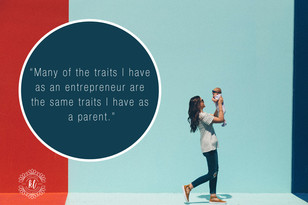 Can being a parent make you a better entrepreneur?