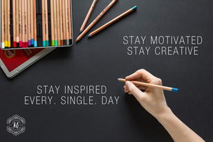 How to be more creative (Inspired by the You The Designer Infographic)