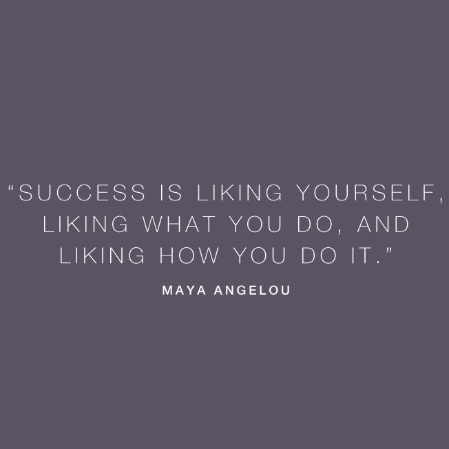 Success - Klara Loots