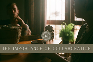 Guest Blog: The Importance of Collaboration