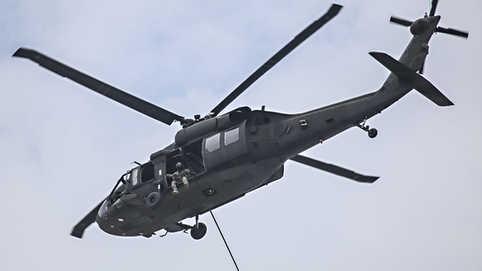 UH-60 BlackHawk