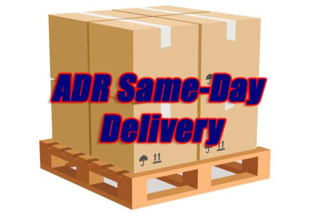 Same Day ADR Courier Service