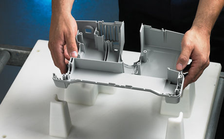 Application Audit - 3D Printing