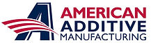 American Additive Logo