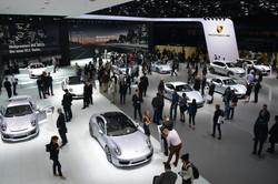 Automotive Shows