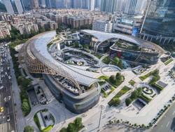 Urban Enterprise Zones