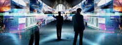 VR & Communications