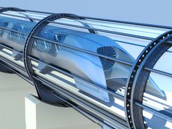 Hyperloop Technology Development
