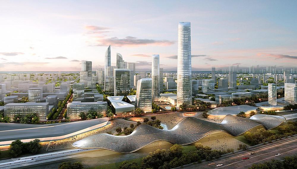 DWG Smart City Kharkiv