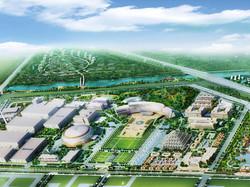 Industrial Parks & Logistics Hubs