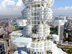 CloudCity Architecture