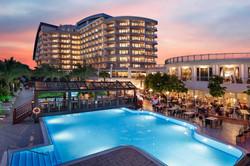 Apartments & Hotels