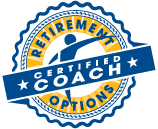 Retirement Options Certified Coach Certi