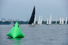 Lake Ontario Offshore Racing2021 Racing Schedule