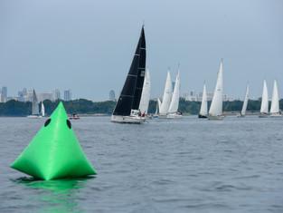 Lake Ontario Offshore Racing2021 Racing Schedule