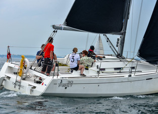Five boats from Quebec challenging in the 2019 LO300