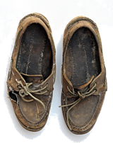 Win A Pair Of Sperry's!
