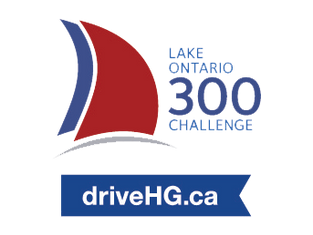 Lake Ontario 300/600 Challenge Race is On!