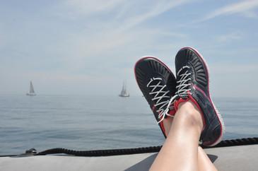 A Sailing Shoe I'll Actually Wear