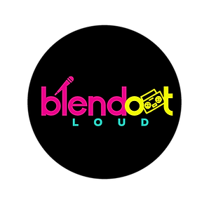 Blend Out Loud Page