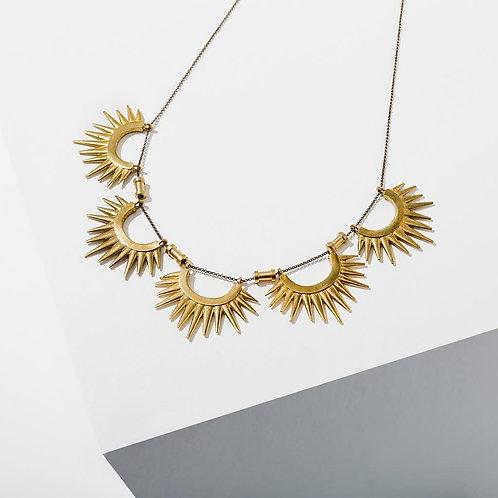 """Plexus"" Necklace"