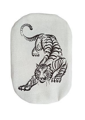 Stoma Bag Cover, Crouching Tiger, Urostomy Colostomy Ileostomy IBD IB