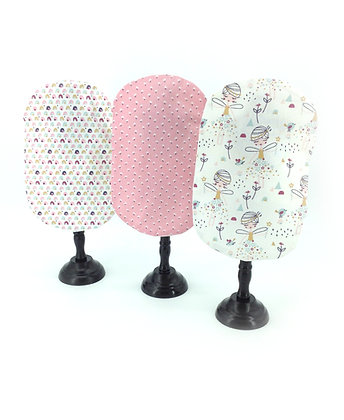 Stoma Bag/Pouch Cover Gift Pack, Fairy