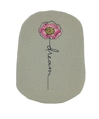 Stoma Bag Cover, Dream Wild Rose