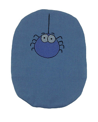 Stoma Bag Cover, Cute Spider
