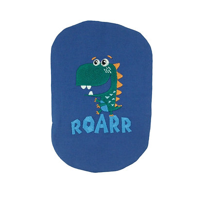 Stoma Bag/Pouch Cover, Roarr Dinosaur